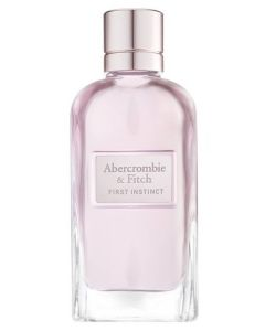Abercrombie & Fitch First Instinct Femme EDP 50 ml
