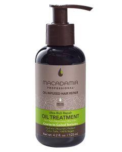 Macadamia Ultra Rich Moisture Oil Treatment 125 ml