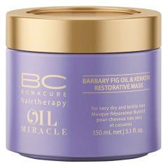 BC Oil Miracle Barbary Fig Oil & Keratin Mask 150 ml