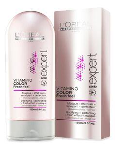 Loreal Vitamino Color Fresh Feel Masque (U) 150 ml