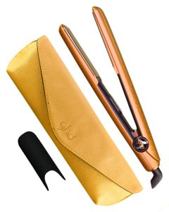 ghd V Gold Amber Sunrise Professional Styler