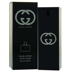 Gucci Guilty Travel Spray Pour Homme EDT 30 ml