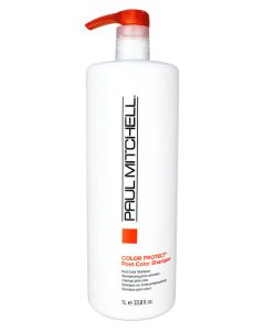 Paul Mitchell Post Color Protect Color Shampoo