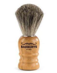 Barburys Shaving Brush - Grey Olive 0002311