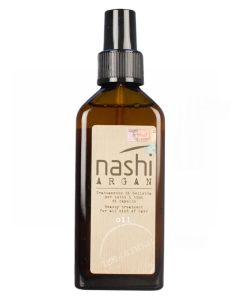Nashi Argan Olie - Med Pumpe 100 ml