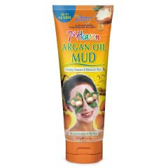 Montagne Jeunesse Argan Oil Mud (Tube)