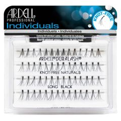 Ardell Individuals DuraLash Knot Free - Long Black