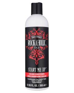 TIGI Rockaholic Start Me Up Colour Shampoo 355 ml
