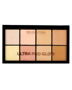 Makeup Revolution Ultra Pro Glow