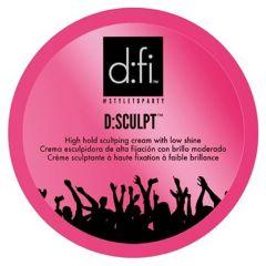 D:FI d:sculpt (Stor Pink) (N)