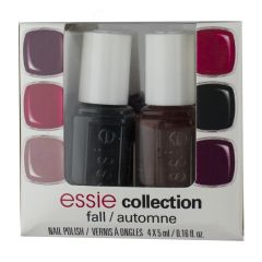 Essie Collection Fall/automne 4 x 5 ml