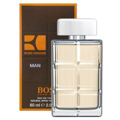 Hugo Boss Orange - Man EDT 60 ml
