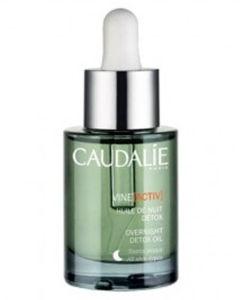 Caudalie VineActiv Overnight Detox Oil 30 ml