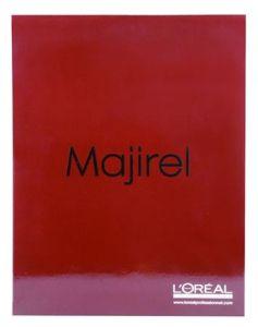 Loreal Farvekort Majirel