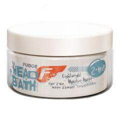 FUDGE HEAD BATHam
