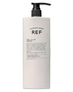 REF Cool Silver Shampoo 750 ml