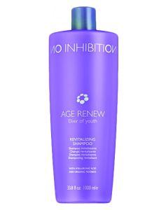 No Inhibition Age Renew Revitalizing Shampoo 1000 ml