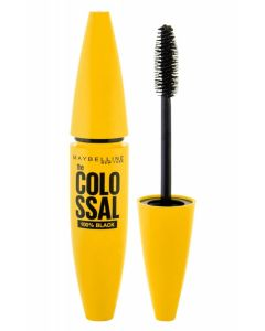 Maybelline The Colossal Volum' Express - 100% Black