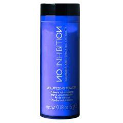 No Inhibition Volumizing Powder