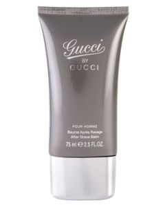 Gucci By Gucci After Shave Balm* 75 ml