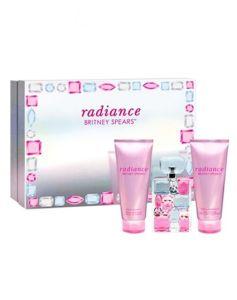Britney Spears Radiance Gift Set