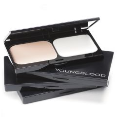 Youngblood Pressed Mineral Foundation - Honey