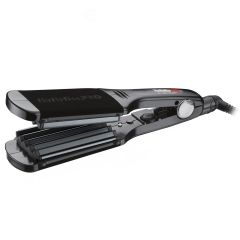 Babyliss Pro EP Technology 60mm Crimping iron 5.0 - BAB2512EPCE