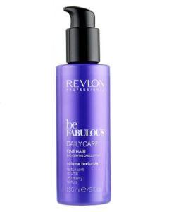 Revlon Be Fabulous Daily Care Volume Texturizer 150 ml