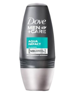 Dove Men + Care Aqua Impact 48h 50 ml