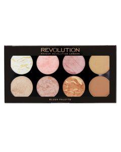 Makeup Revolution Blush Golden Sugar Palette