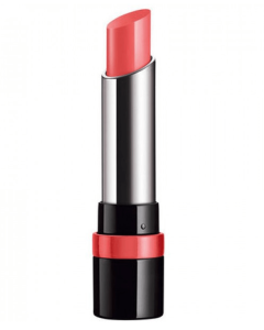 Rimmel The Only One Lipstick - 600 Peachy