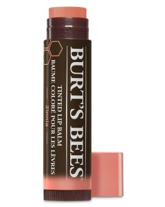 Burt´s Bees Tinted Lip Balm - Zinnia