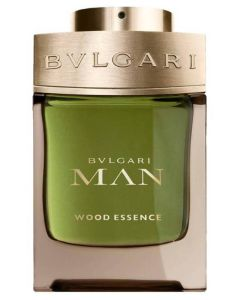 Bvlgari Man Wood Essence EDP 60 ml