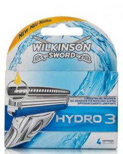 Wilkinson Sword - Hydro 3 barberblade