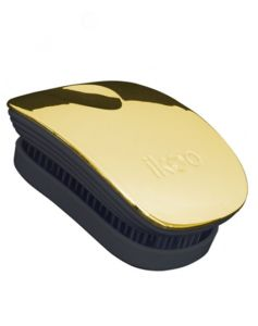 Ikoo Pocket - Black - Soleil Metallic