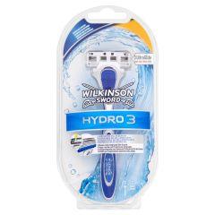Wilkinson Sword - Hydro 3 Skraber med blade