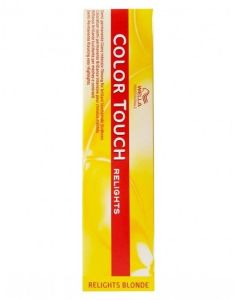 Wella Color Touch Relights Blonde /86