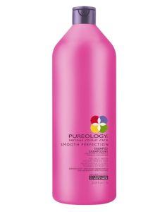 Pureology Smooth Perfection Shampoo 1000 ml