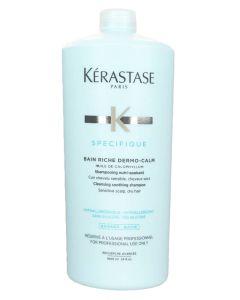 Kerastase Bain Riche Dermo-Calm Shampoo 1000 ml