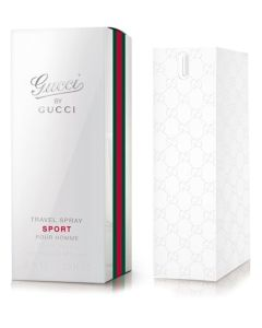 Gucci Sport Travel Spray Pour Homme EDT 30ml 30 ml