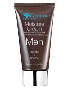 The Organic Pharmacy Men Moisture Cream 75 ml