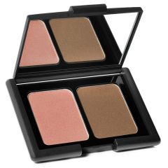 ELF Contouring Blush & bronzing Powder - St. Lucia (83601)