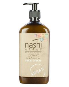 Nashi Argan Conditioner (Inkl. Pumpe) 500 ml