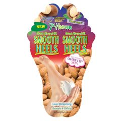 Montagne Jeunesse Smooth Heels 2 x 7 ml