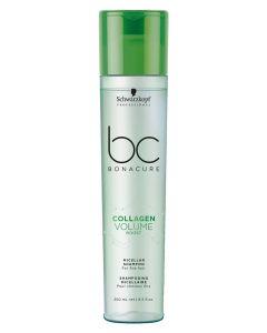 BC Bonacure Collagen Volume Boost Shampoo 250 ml