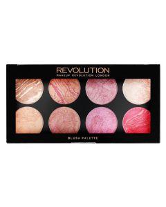 Makeup Revolution Blush Queen Palette