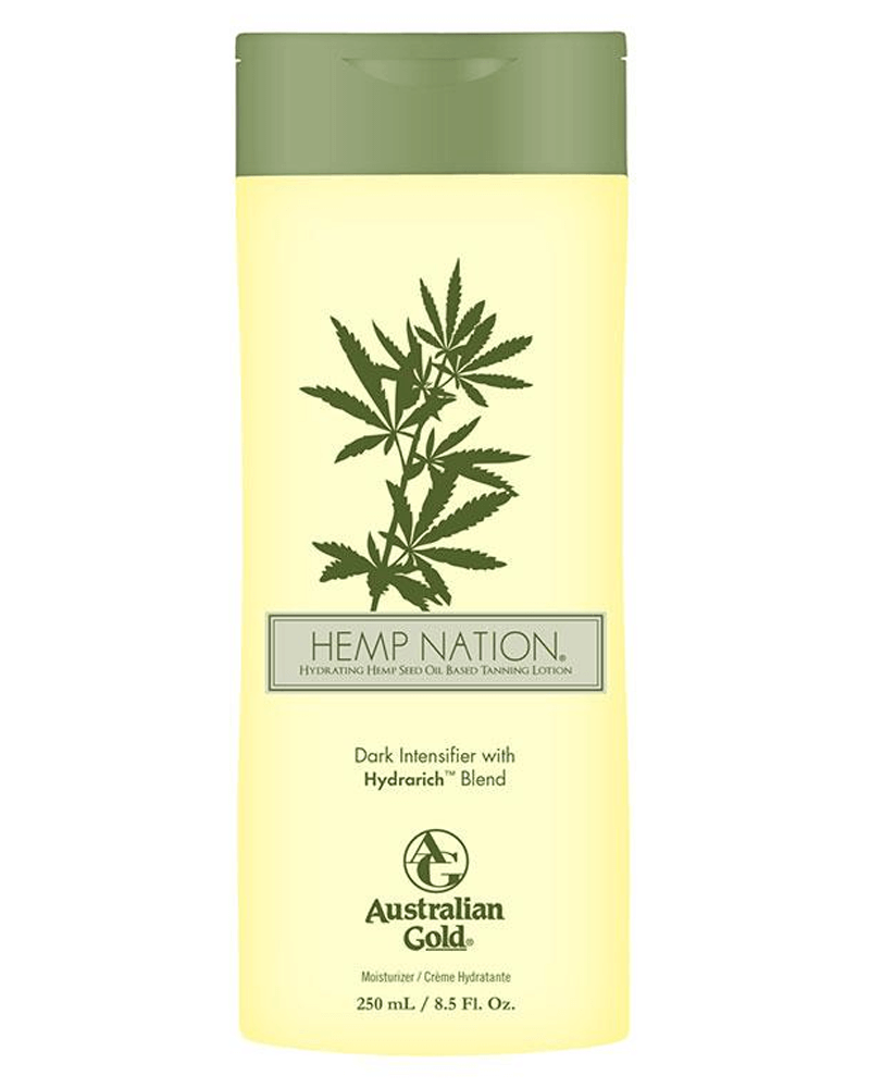 Australian Gold Hemp Nation Dark Intensifier 250 ml